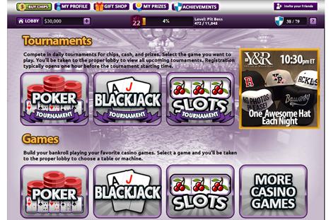 juegos de casino sin deposito